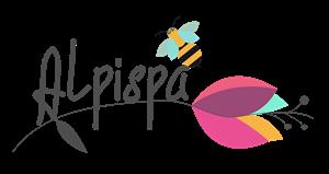 Logo eco envoltorios Alpispa